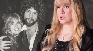 """Stevie Nicks Confesses the Real Meaning of """"Landslide"""" – And It's Not What You Think!"""