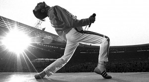 """""""All We Need Is Radio Gaga"""": How Queen's Live Aid Set Changed The World In 20 Minutes"""