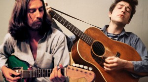 """George Harrison And Bob Dylan – """"If Not For You"""""""