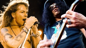 "Guns N' Roses Rock France With This Live Rendition Of ""Sweet Child Of Mine""!"