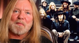Gregg Allman Reminisces On His Allman Brothers Days