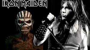 Listen To 30 Seconds Of New Iron Maiden Music