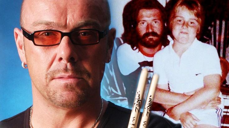 John Bonham's Son Jason Performs An Emotional Tribute To His Dad! | Society Of Rock Videos