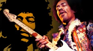 "Jimi Hendrix INSISTS He ""Wasn't The Best Guitar Player"". We Beg To Differ."