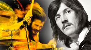 "John Bonham Is An ANIMAL As He Tears Through ""Moby Dick"" Drum Solo!"