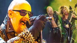 """Judas Priest – """"Breaking The Law"""" (LIVE)"""