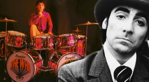 Keith Moon's Legacy, As Told By The Who