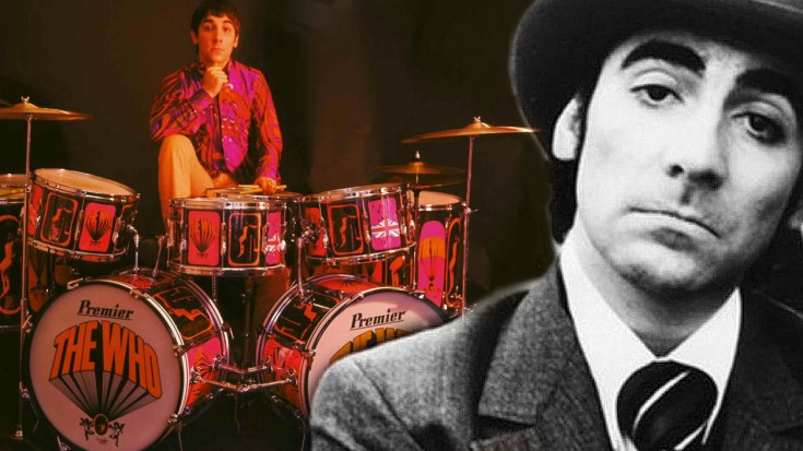 Keith Moon's Legacy, As Told By The Who | Society Of Rock Videos