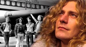 "Led Zeppelin Premiere ""In the Evening (Rough Mix)"" (RARE!)"