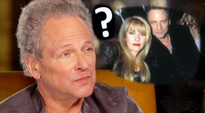 """Lindsey Buckingham- """"My Relationship With Stevie Is…"""""""