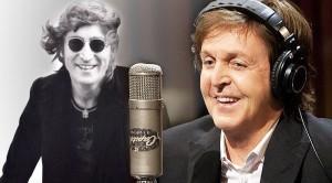 Paul McCartney Remembers His Friend, John Lennon