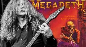 """Megadeth – """"Peace Sells"""""""