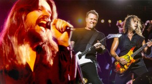 """Metallica – """"Turn The Page"""" (LIVE)"""