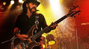 "Celebrate Lemmy's Life And Legacy With Motörhead's ""Ace Of Spades"""