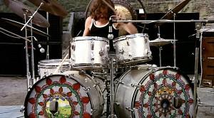 Celebrate Pink Floyd Drummer Nick Mason's Birthday With 3 Explosive Drum Tracks