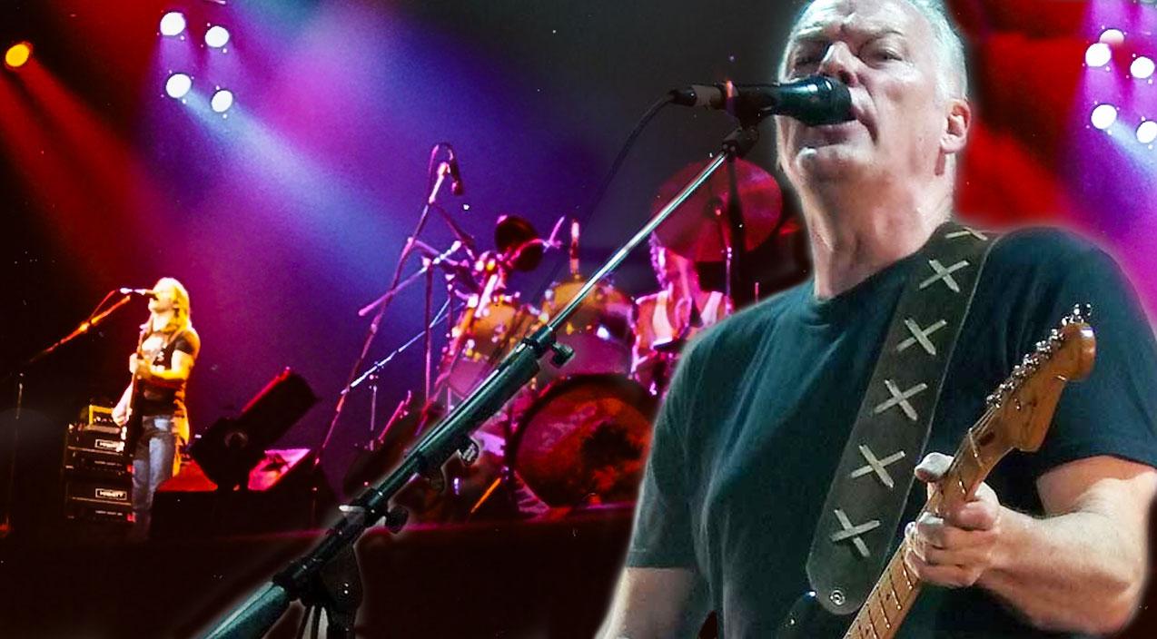 Pink Floyd – Shine On You Crazy Diamond (Live) | Society ...