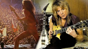 Randy Rhoads Teaches 'Diary Of A Madman'