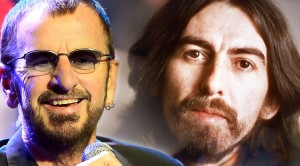 George Harrison's Final Words To Ringo Will Make You Laugh AND Cry