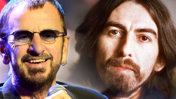George Harrison's Final Words To Ringo Will Make You Laugh AND Cry | Society Of Rock Videos