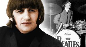 Ringo Starr's Top 10 Most Historic Moments