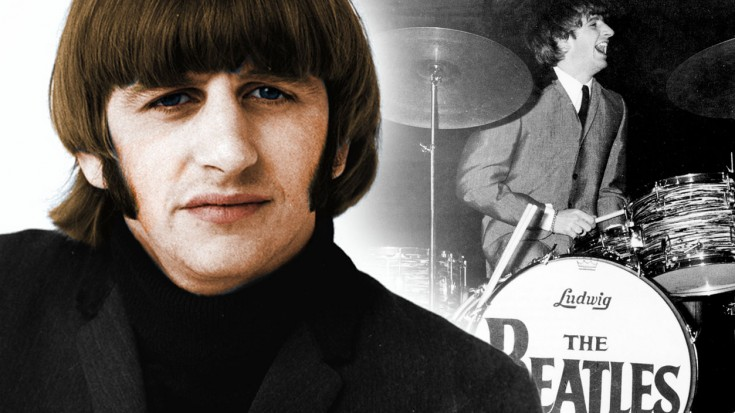 Ringo Starr's Top 10 Most Historic Moments | Society Of Rock Videos