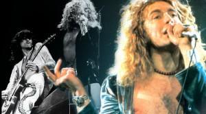 "Robert Plant – ""Ramble On"" Vocals (RARE!)"