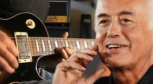 """He Channels His Inner Jimmy Page With This Cover Of Zeppelin's """"Stairway To Heaven"""" Solo"""