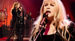 "Stevie Nicks – ""Edge Of Seventeen"" Live (1982)"