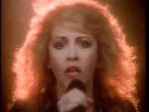 Stevie Nicks – Stand Back Music Video