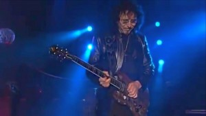 "Tony Iommi ""Heaven and Hell"" Guitar Solo"