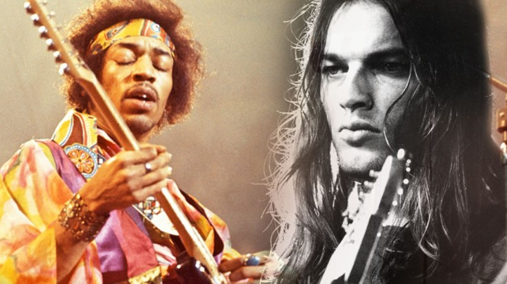The Top 10 Most Iconic Guitar Solos In Classic Rock | Society Of Rock Videos