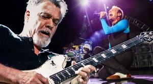 Van Halen Make It Through The First Night Of Their Tour!