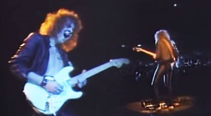 Yngwie Malmsteen Solo- This Is Insanity