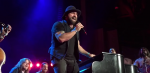 """Zac Brown Band Shines With Beatles Cover- """"Let It Be"""""""
