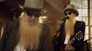 Watch What Happens When ZZ Top's Billy Gibbons Invites Us Into His Studio
