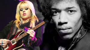 "Orianthi Slays Jimi's ""Voodoo Child"" HARD, She Is A BEAST"