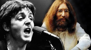 "John Lennon's Last Song, Dedicated To Paul McCartney ""Now and Then"""