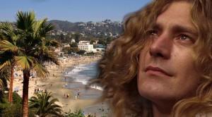 "Led Zeppelin –  ""Going To California"" LIVE, 1975"