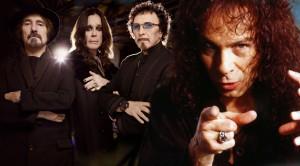 "Black Sabbath – ""Heaven And Hell"""