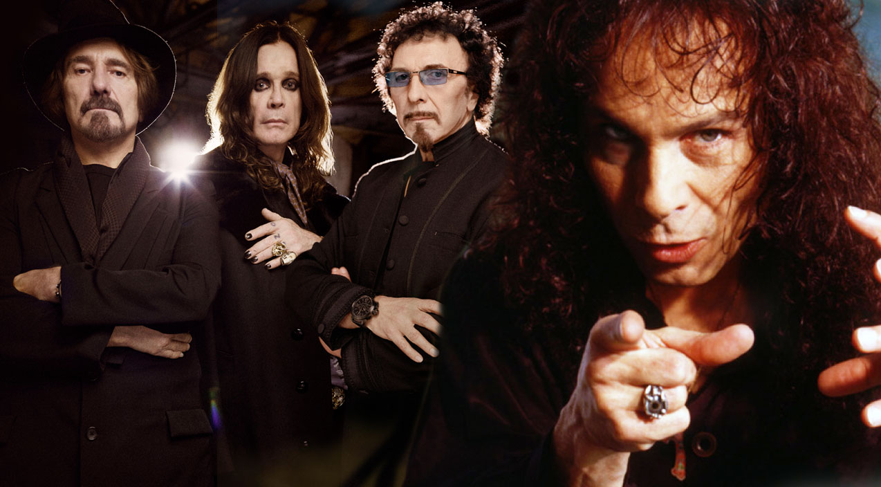 black sabbath � �heaven and hell� society of rock