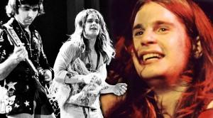 """Black Sabbath Perform """"Paranoid"""" Live In Paris, 1970"""