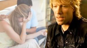 "Bon Jovi, ""Livin' On A Prayer"" (RARE Alternate Acoustic Version)"