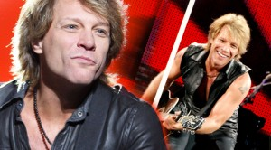 """Bon Jovi Returns With Brand New Song, """"We Don't Run""""!"""