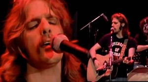 """You Will Be In Awe Of This Grammy Winning Performance of The Eagles 1977 """"Lyin' Eyes"""" LIVE"""
