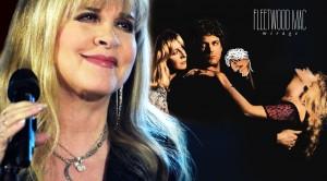 """Fleetwood Mac, """"Gypsy"""" Rare Mirage Demo"""