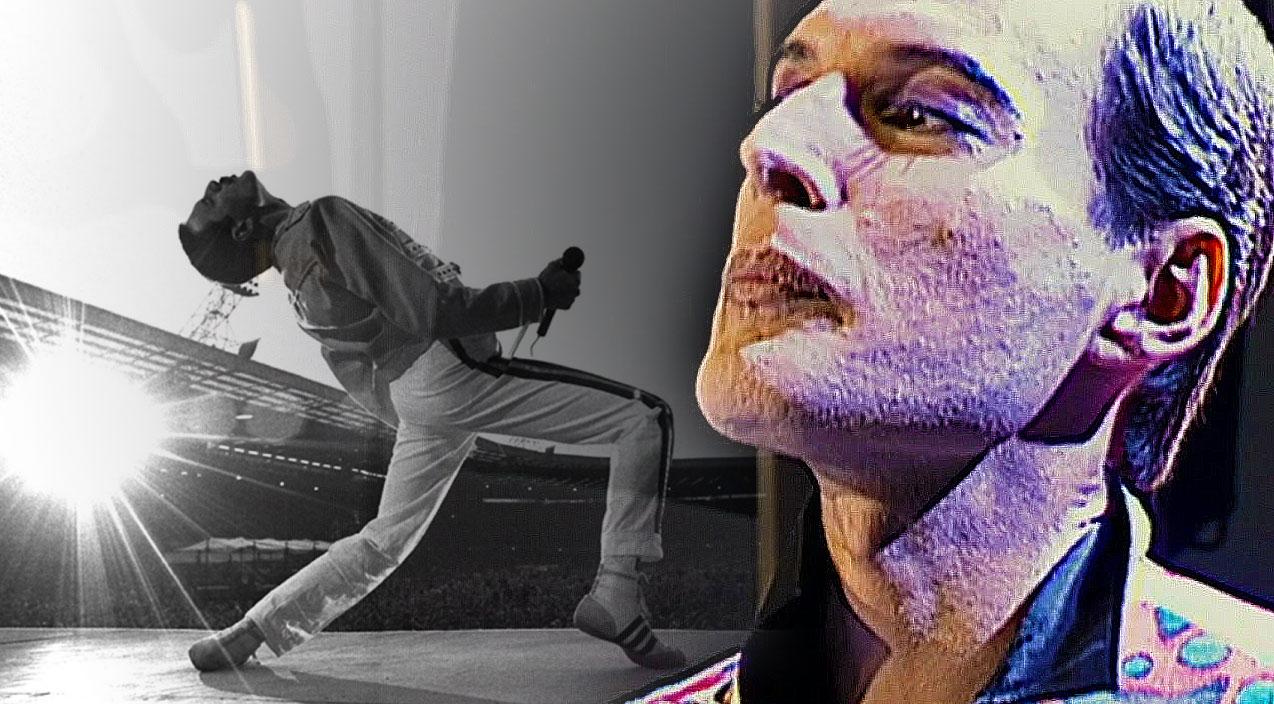 What If Freddie Mercury Was Still Alive? - YouTube |Last Picture Of Freddie Mercury Alive