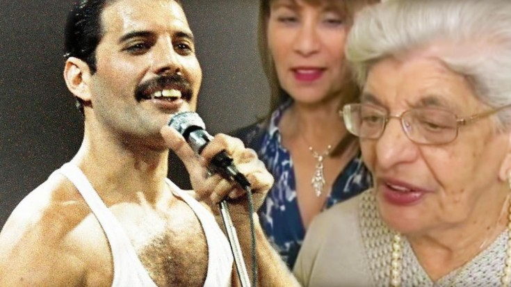 The Women Freddie Mercury Loved The Most Share His Life   Society Of Rock Videos