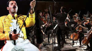 "This Symphony Orchestra Tribute To Queen's ""Bohemian Rhapsody"" Will Bring Tears To Your Eyes…"