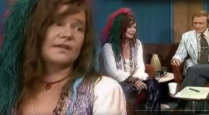 Janis Joplin's Illuminating Final TV Appearance