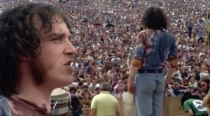 "You Will Channel The Great Times With Joe Cocker's Woodstock '69 Performance Of ""Something's Coming On"""